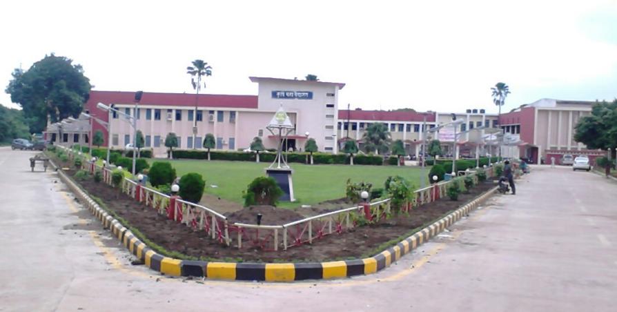 College of Agriculture, Raipur Image
