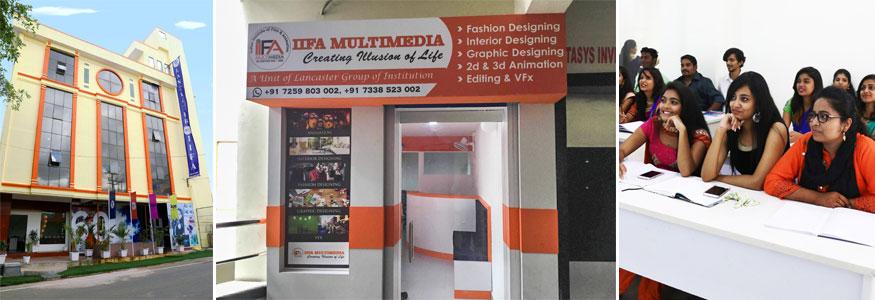 IIFA Multimedia, Bengaluru Image