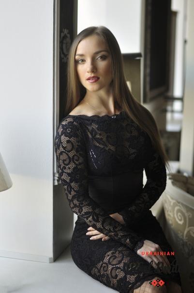 Photo gallery №3 Ukrainian lady Irina