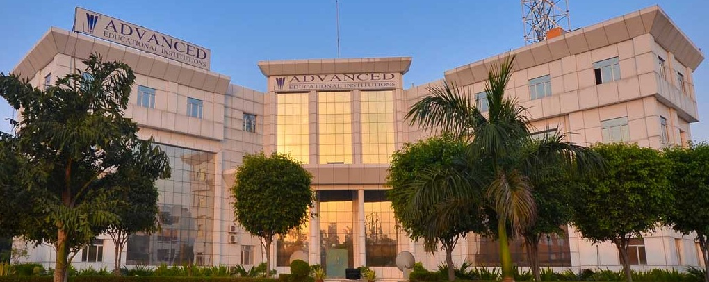Advanced Institute Of Technology and Management, Palwal