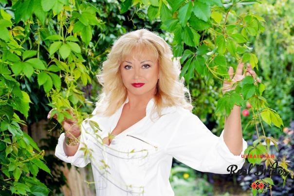 Photo gallery №4 Ukrainian women Olga