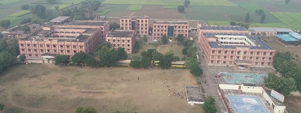 Lords University, Alwar Image