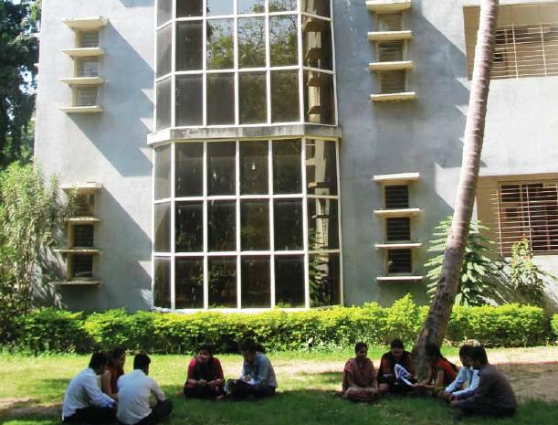 Institute of Language Studies and Applied Social Sciences, Vallabh Vidyanagar