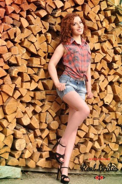 Photo gallery №10 Ukrainian girl Maria