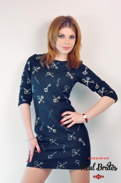 Photo gallery №5 Ukrainian girl Juliya