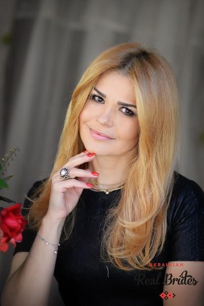Photo gallery №1 Ukrainian women Ayna