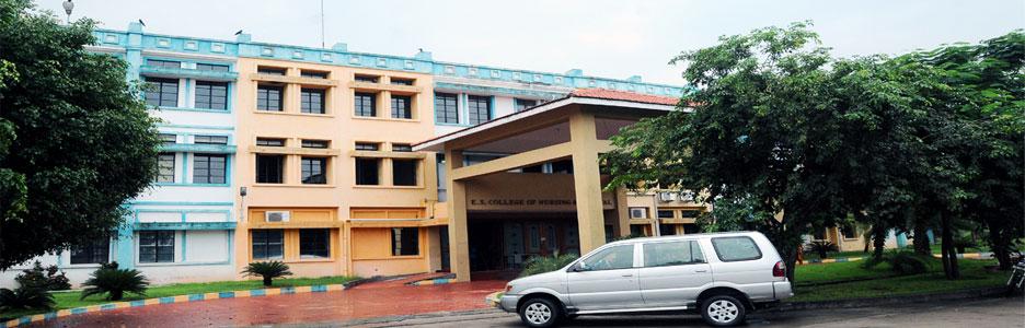 E S School Of Nursing