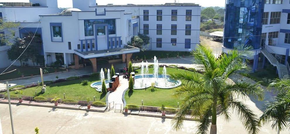 Chattisgarh Dental College And Research Institute