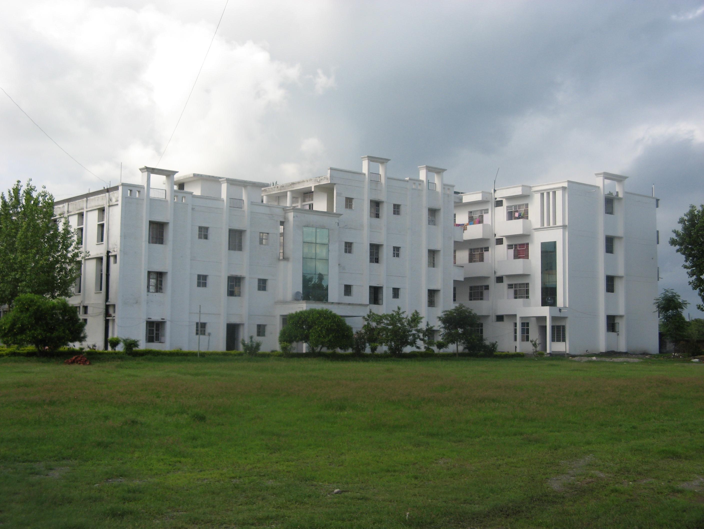 Himachal Institute of Dental Sciences Image