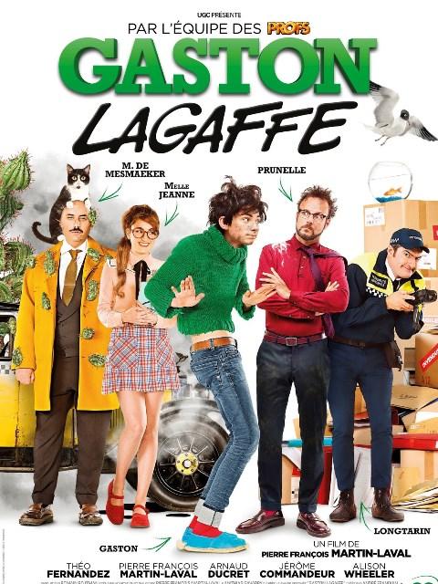 Gastonlagaffe