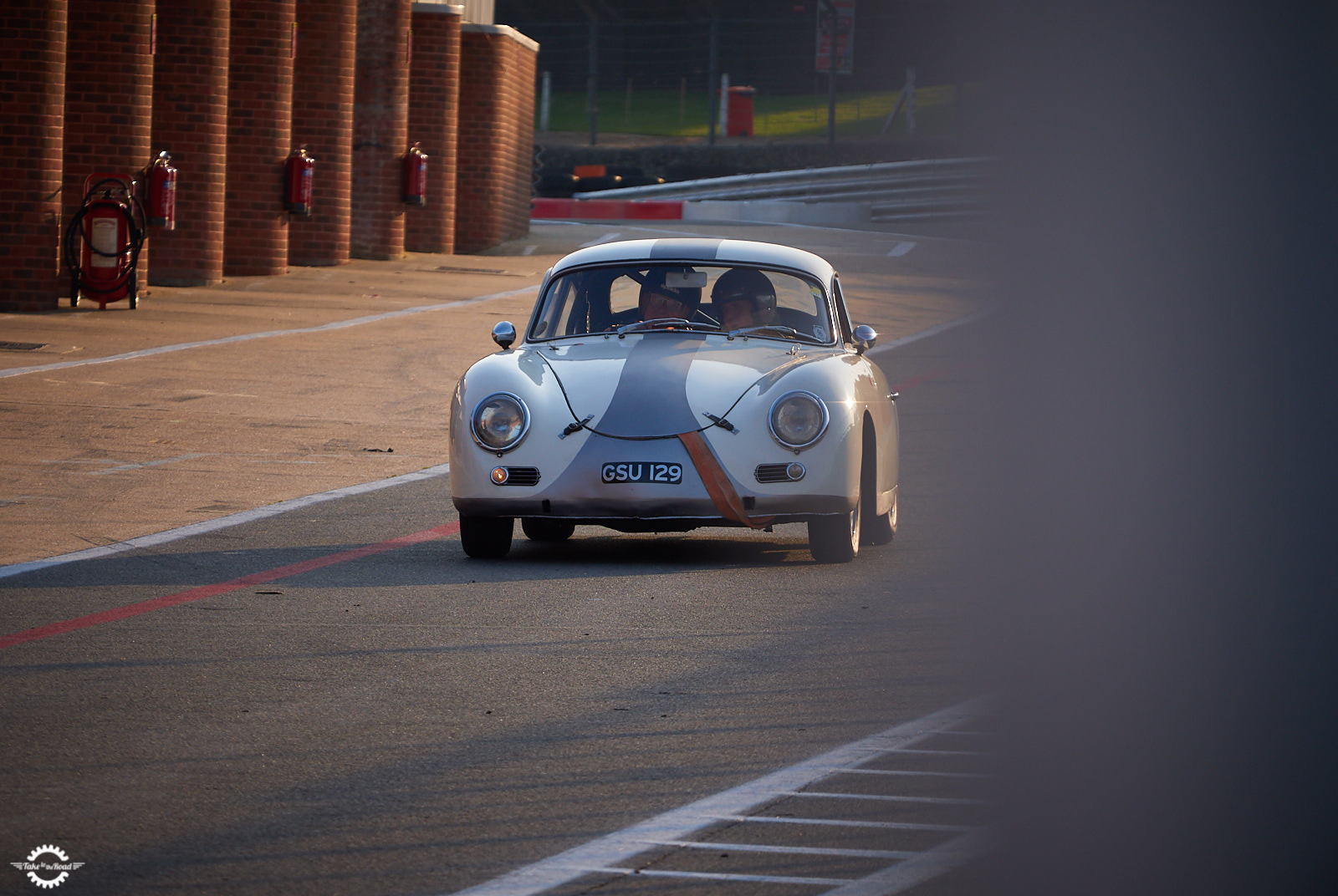 96 Club 40th anniversary Brands Hatch August Track Session