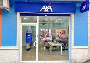 Agencia de Seguros AXA Torrent