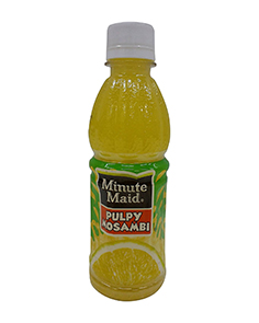 Minute Maid Pulpy Mosambi Juice (250 ML)