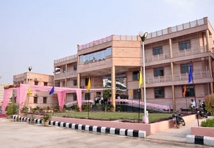 Indian Institute of Tourism and Travel Management, Gwalior Image