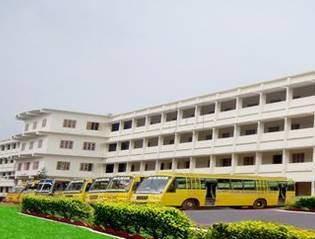 Maria College of Engineering and Technology, Kanyakumari Image