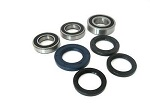Rear Wheel Bearings and Seals Kit Suzuki GSX-R750 2000-2009