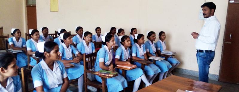 Christian Hospital School of Nursing, Kasganj