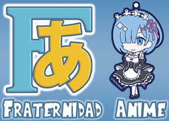Fraternidad Anime