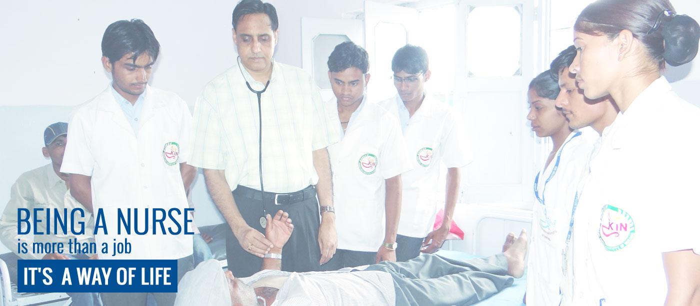 Karneemata Institute Of Nursing
