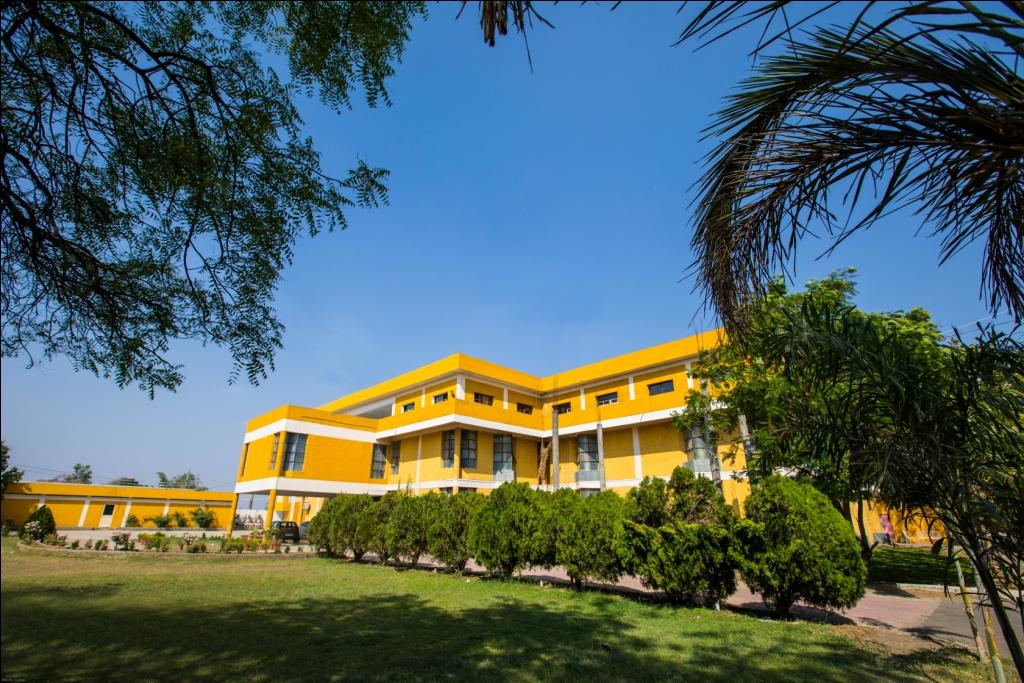 Tuli College of Hotel Management, Nagpur Image