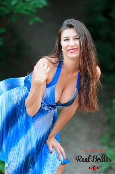 Photo gallery №5 Ukrainian lady Viktoria