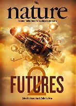 Nature Futures 2 title page