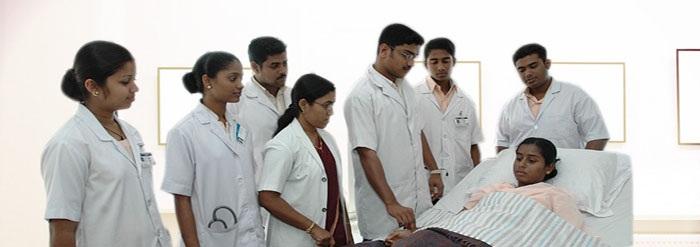 Shree Devi College of Nursing Image