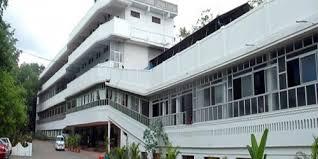 Santhigiri Siddha Medical College, Thiruvananthapuram Image