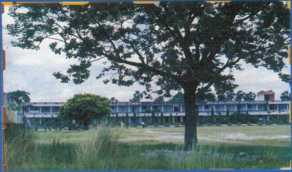 ZA Islamia P.G. College, Siwan Image