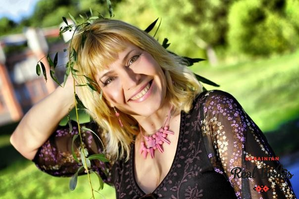 Photo gallery №4 Ukrainian women Lyubov