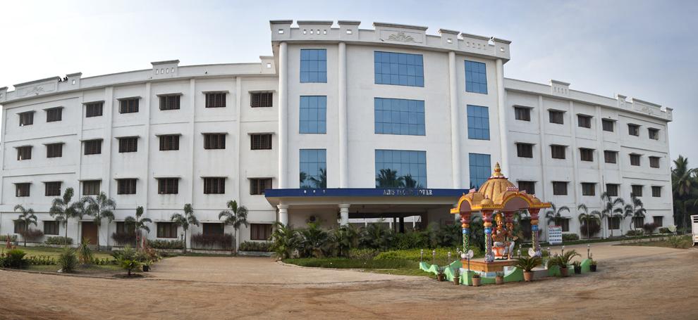 Amalapuram Institute of Management Sciences and College of Engineering