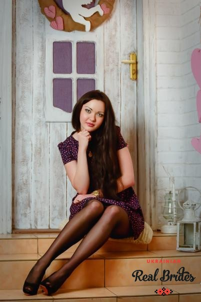 Photo gallery №9 Ukrainian bride Ekaterina