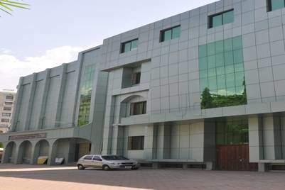 Shree Gujarati Samaj Homoeopathic Medical College, Hospital & Research Centre Image