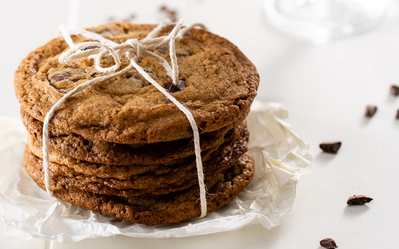 producto Cookies giolatto