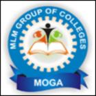M L M School Of Nursing, Moga