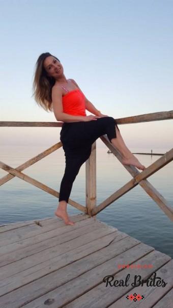 Photo gallery №12 Ukrainian women Marina