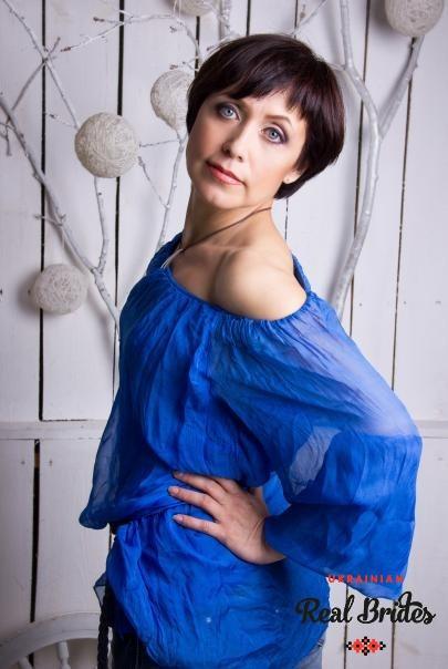 Photo gallery №13 Ukrainian women Tatyana