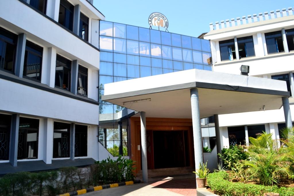 K.M. Shah Dental College and Hospital, Vadodara Image