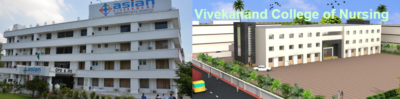 Vivekanand College Of Nursing Vivekanand Hospital and Research Centre Image