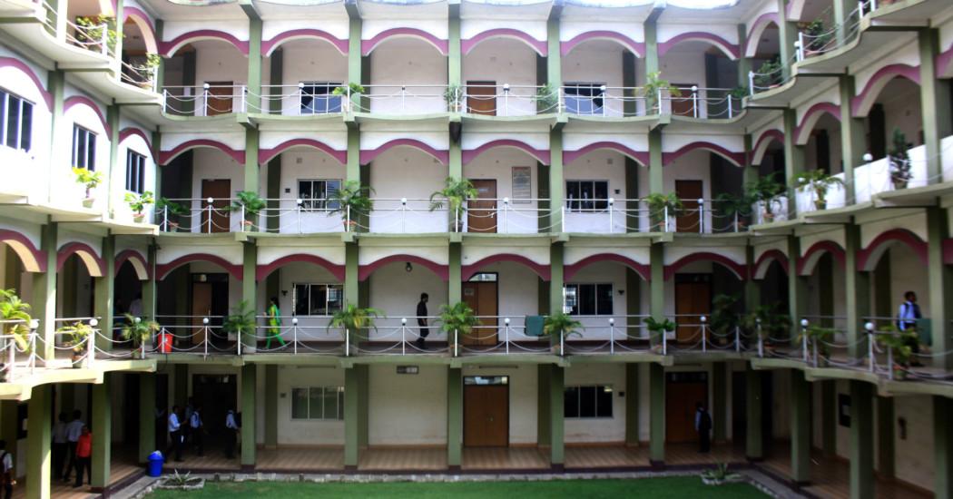 Rajendranath College Of Polytechnic