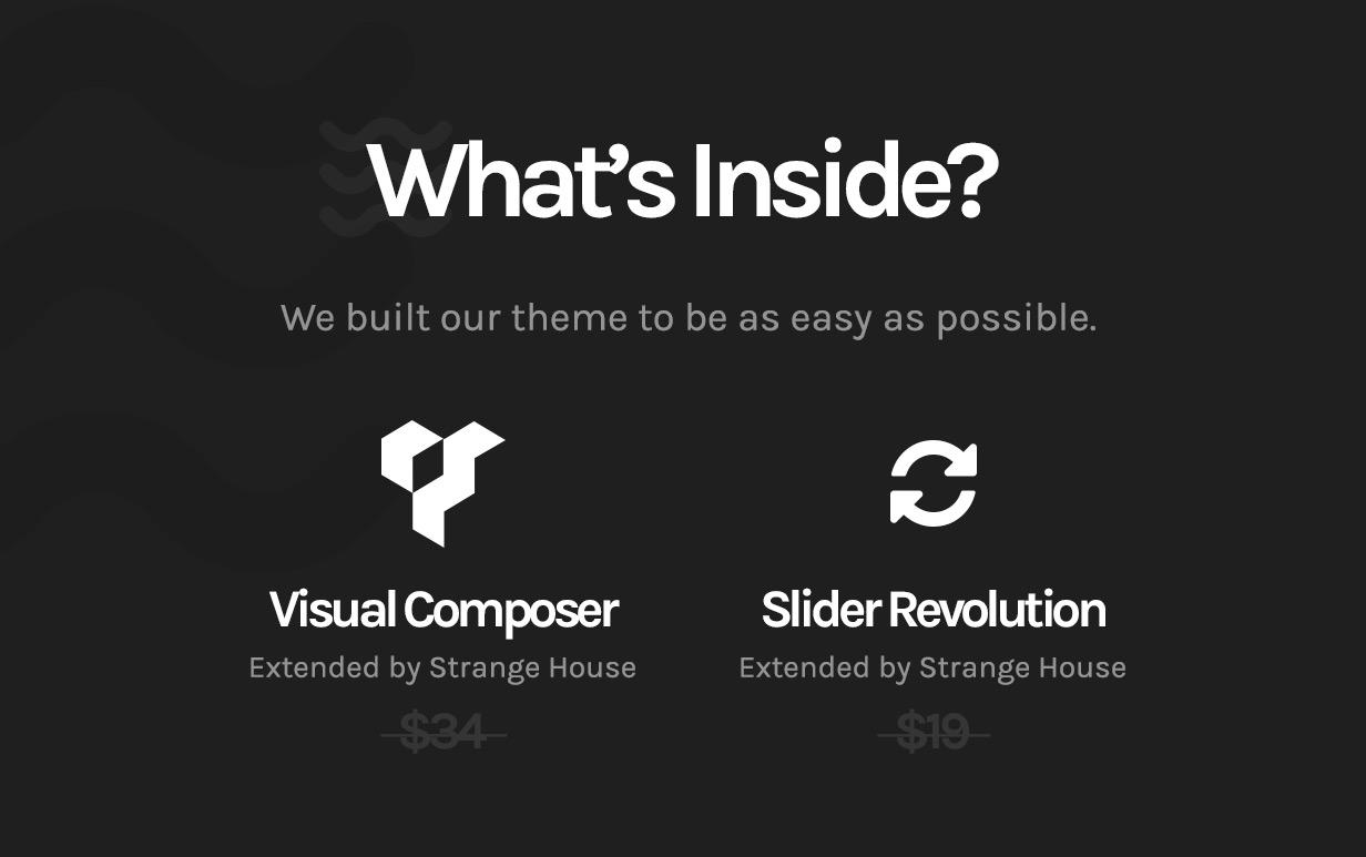 Slide-2-VCSR Amory | Responsive Multipurpose WordPress Theme theme WordPress