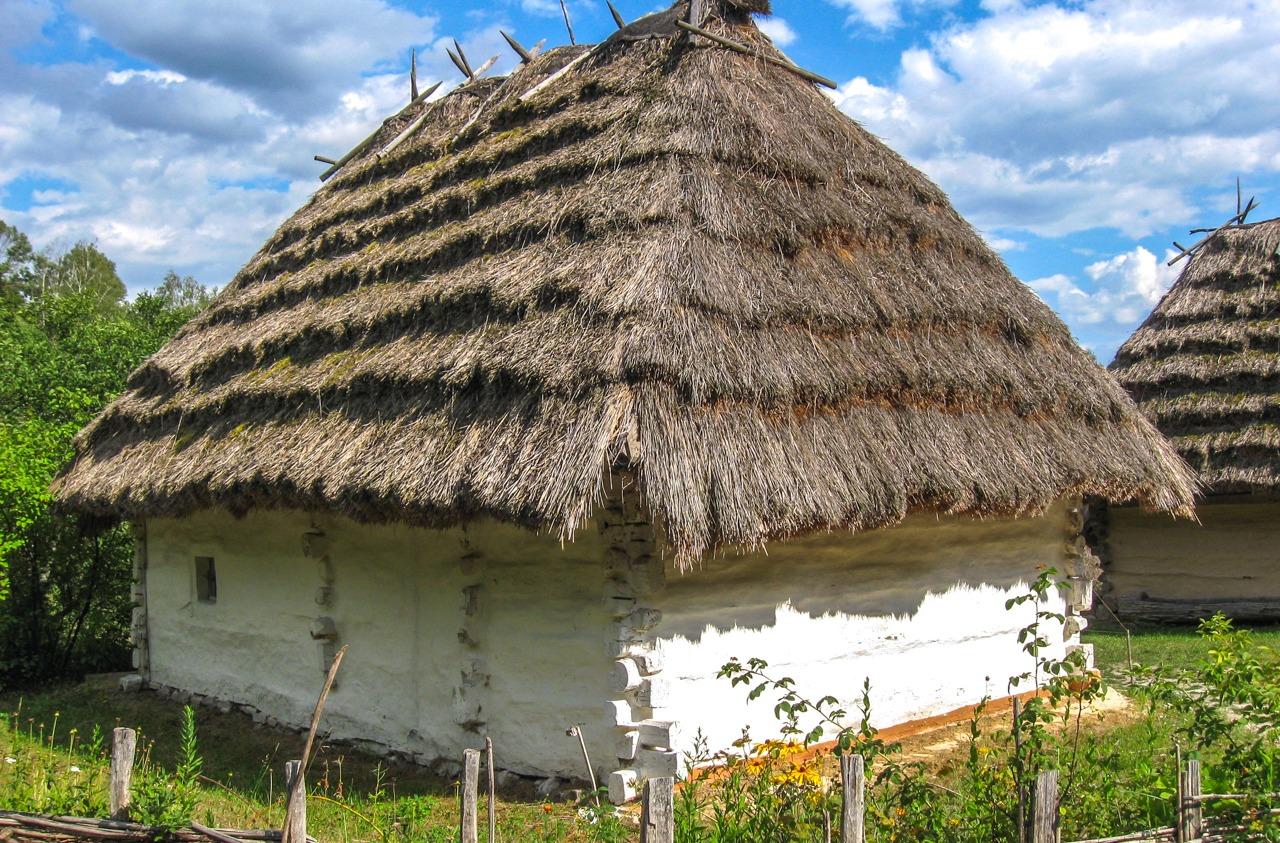 «Пирогово» — самый большой музей под открытым небом в Восточной Европе.