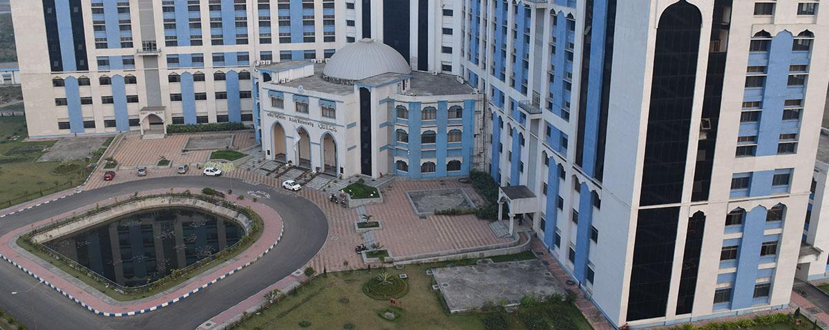 Department Of Nursing Aliah University Image