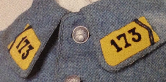 collar patches