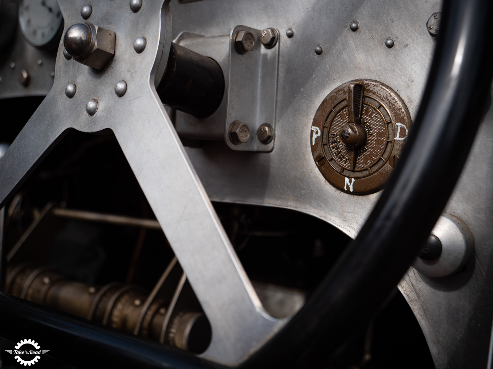 The Unorthodox French Racer - 1923 Voisin Type C6 Laboratoire