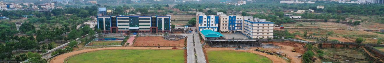Malla Reddy University, Hyderabad