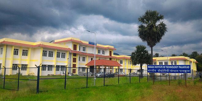 IIT (Indian Institute Of Technology), Palakkad Image
