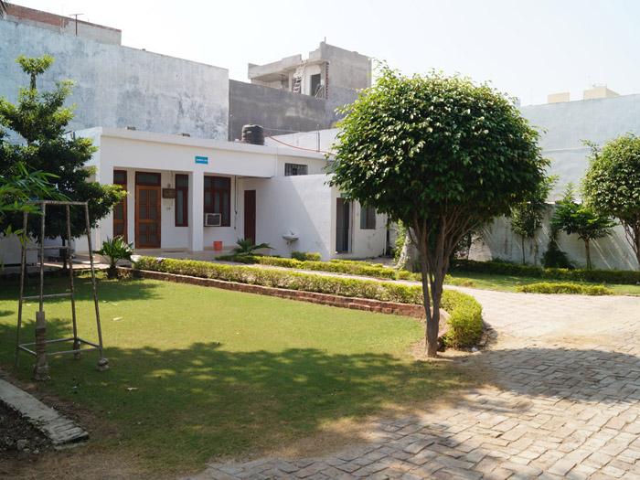 Shri Ramachandra Vaidya Ayurvedic Medical College and Hospital, Lucknow Image