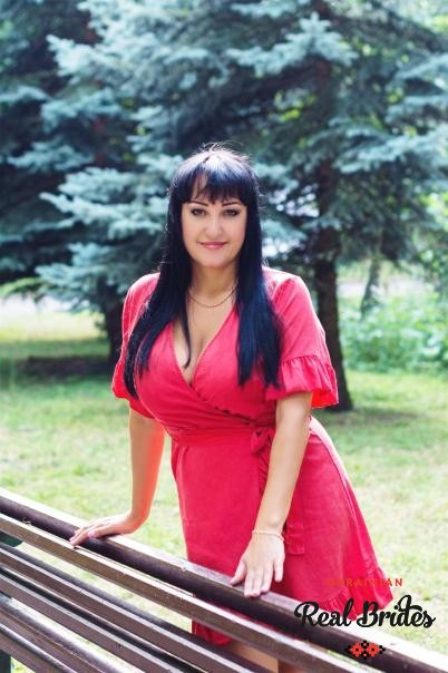 Photo gallery №2 Ukrainian women Svetlana