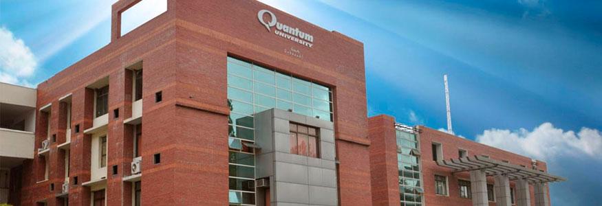 Quantum School of Media Studies and Design, Dehradun Image